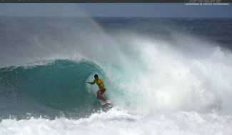 Billabong Azores Islands Pro 2011