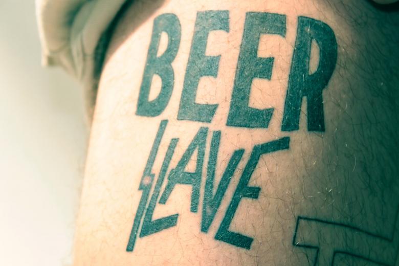 Beer Slave