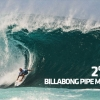 Billabong Pipe Masters In Memory of Andy Irons. Foto: ASP / Surfline