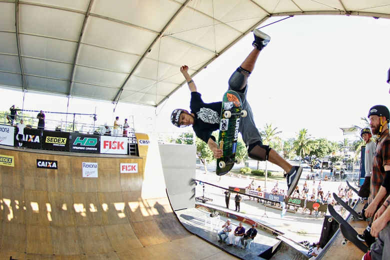 Oi Vert Jam 2012. Foto: Marcos Myara