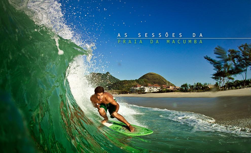 Melhores Praias do Rio de Janeiro no Rio de Janeiro a Praia