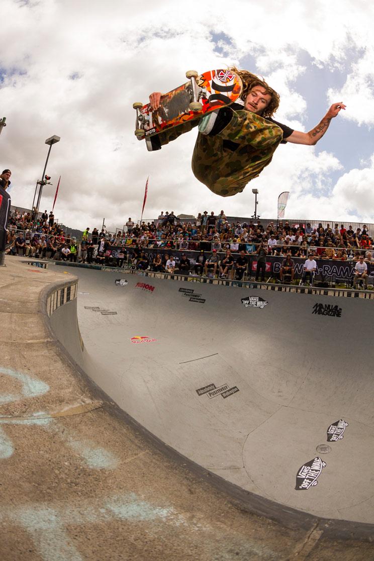 Jack Fardell. Foto: Red Bull
