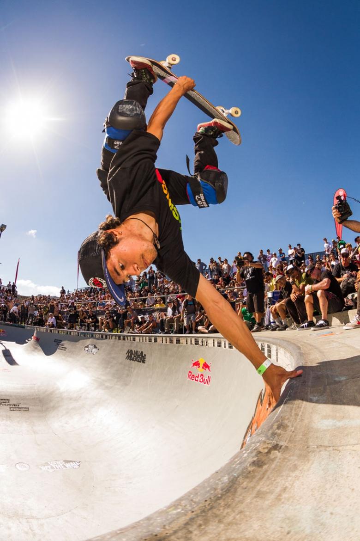 Josh Rodriguez. Foto: Red Bull