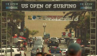 USOpen Of Surfing