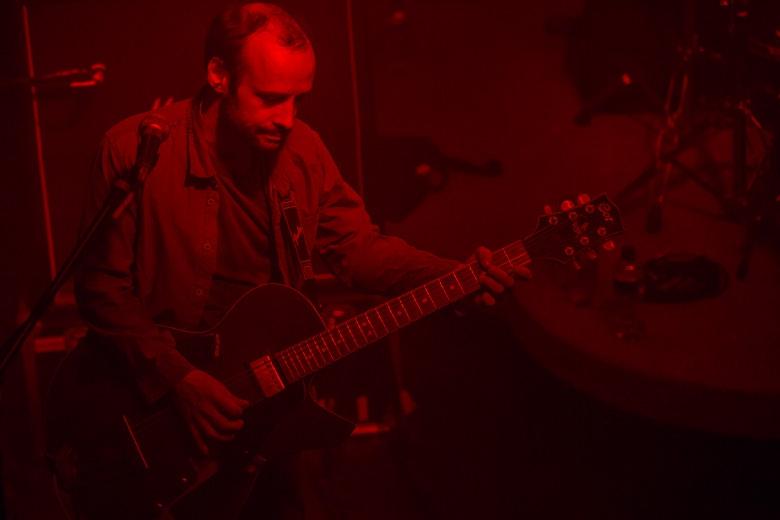 Mars Red Sky no Rio Rock & Blues, Lapa, Rio de Janeiro. Foto: Radio Layback