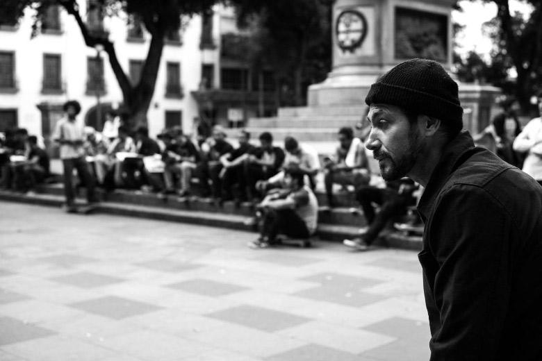 Biano Bianchin. Foto: Fabiano Rodrigues