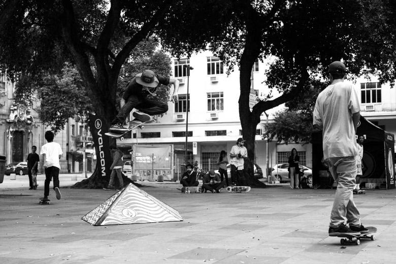 Esse Melon rendeu um agrado também. Foto: Fabiano Rodrigues