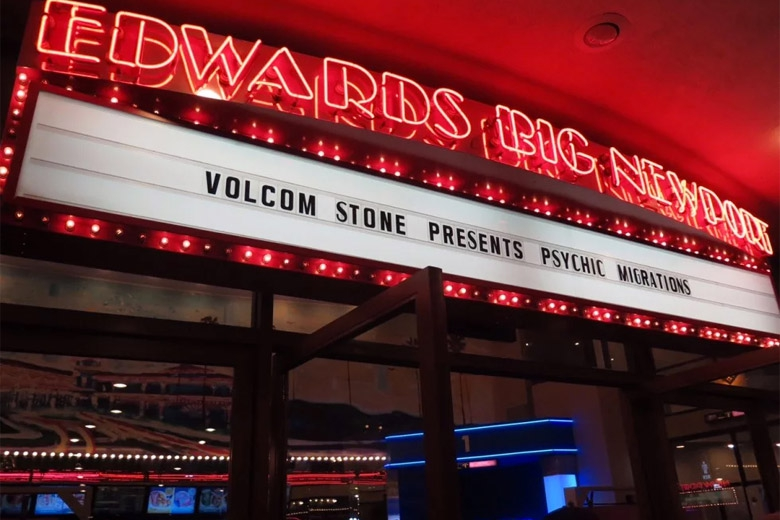 Movie Time! Foto: @shredcorn
