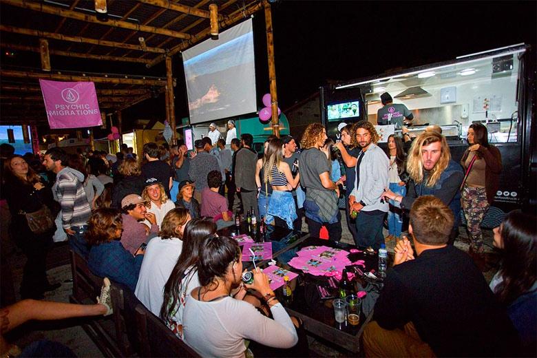 Crowd. Foto: Gustavo Faraco