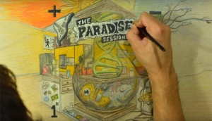 paradisesessions
