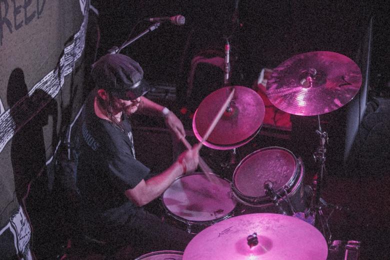 Jeff Murray. Foto: Radio Layback