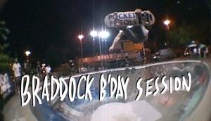 BRADDOCK-Dday-session